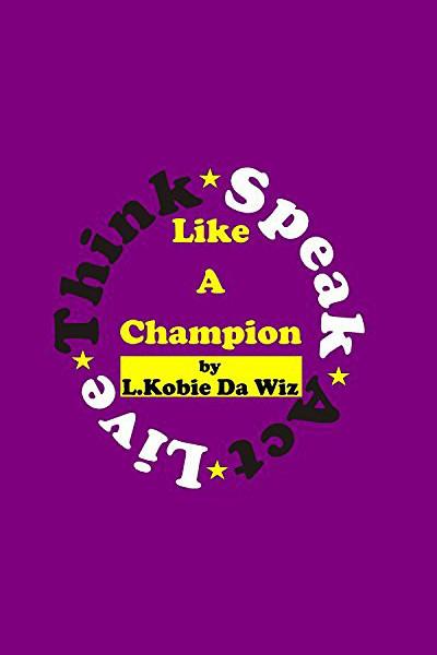 Like A Champion Single
